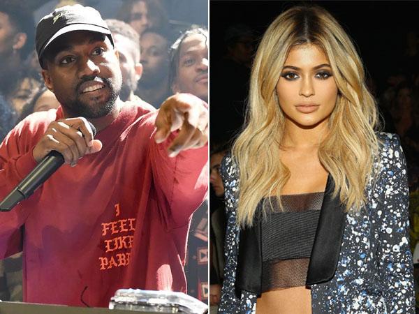 Tidak Peduli Larangan Kanye West, Kylie Jenner Resmi Kerja Sama dengan PUMA
