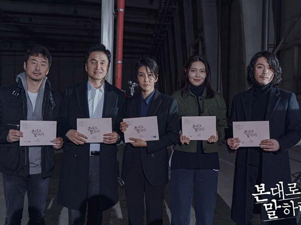 PH Studio Dragon Angkat Bicara Terkait Kecelakaan di Lokasi Syuting yang Lukai 8 Staf