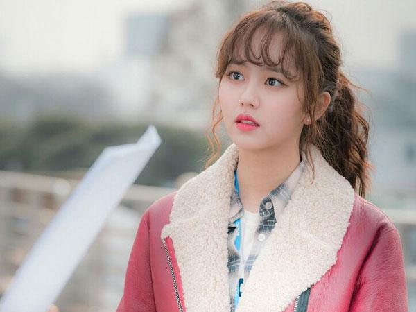 Penampilan Baru Kim So Hyun di Drama Pertamanya Usai Injak Usia Dewasa
