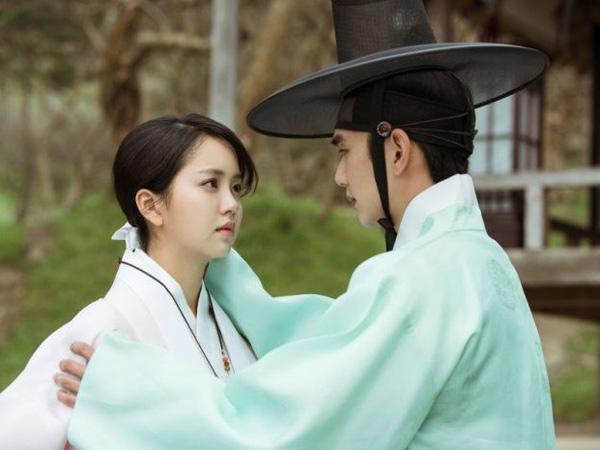 Giliran Kim So Hyun Cerita Soal Adegan Ciuman dengan Yoo Seung Ho di Drama 'Ruler'