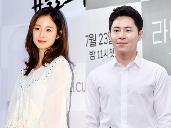 Kim Tae Hee Dikonfirmasi Bintangi Drama Terbaru tvN, Bareng Lee Kyu Hyung