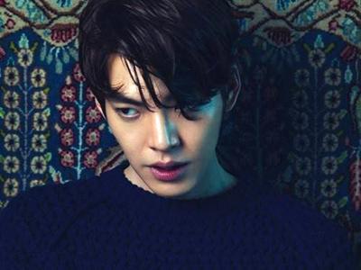 Ini Kesibukan Kim Woo Bin Pasca Bintangi The Heirs