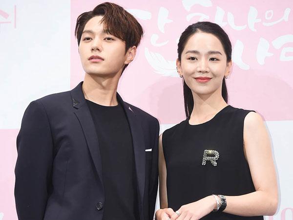 Ungkap Kesan Pertama Saat Bertemu, Shin Hye Sun Sebut L Infinite Sempurna Jadi Malaikat