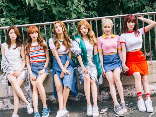 Bosan dengan Dunia Hiburan, Member Girl Group Ini Pilih Hengkang!