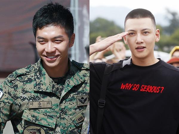 Inilah 3 Aktor Ganteng yang Paling Dinantikan Kembali dari Wajib Militer