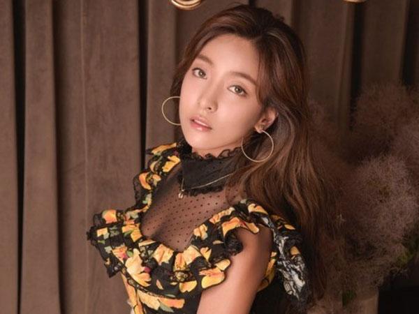 Luna f(x) Nyanyikan Lagu untuk Karakter K-Pop Marvel 'Luna Snow'