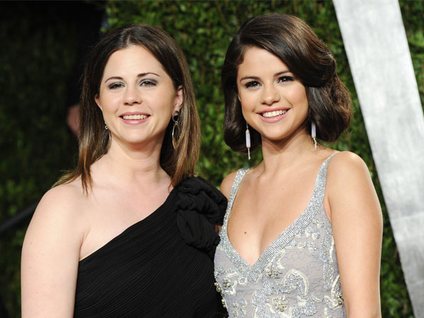 Selena Gomez Terlibat Dalam Film Woody Allen, Ini Pendapat Sang Ibu