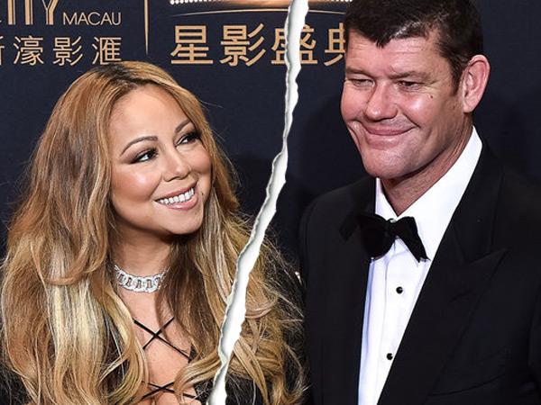Inikah Alasan Sebenarnya Mariah Carey Batalkan Pertunangan dengan Miliarder Australia?