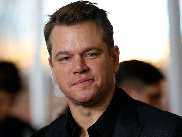 Diam-diam Ternyata Matt Damon Tolak Tawaran Main Film Super Hero Marvel Favorit Ini!