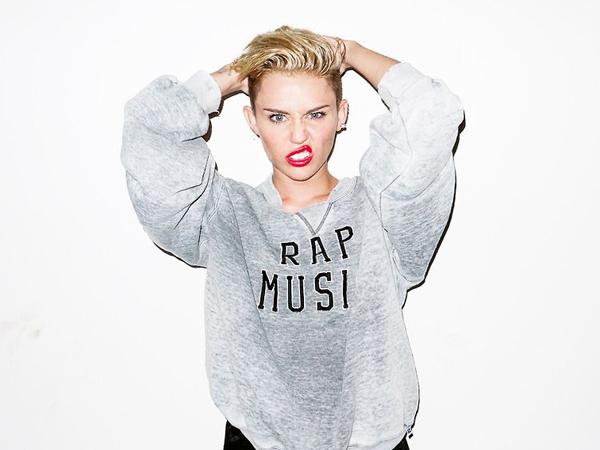 Duh, Miley Cyrus Mulai Benci dengan Lagunya Sendiri?