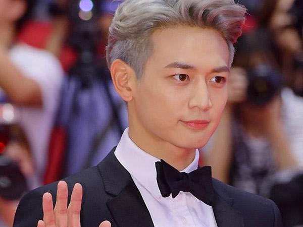 Wah, Minho SHINee Siap 'Bertarung' Kembali di 'Running Man' Mendatang!