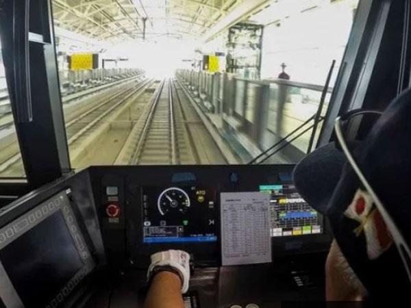 Rahasia Bagaimana MRT Bisa Dijamin 30 Menit Sampai di Rute HI-Lebak Bulus