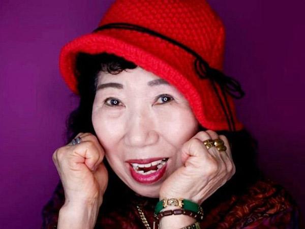 Hits, Nenek 70 Tahun Ini Jadi YouTuber Populer di Korea Selatan!