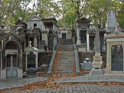 Lima Kompleks Pemakaman Paling Indah di Dunia