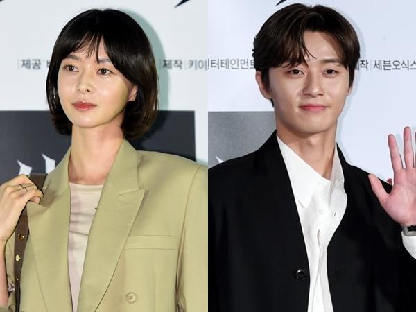 Kwon Nara Dipastikan Jadi Lawan Main Park Seo Joon di Drama Adaptasi Webtoon