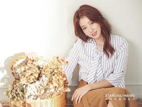 Pernah Rasakan Sakitnya Cinta, Park Shin Hye Takut Menikah?