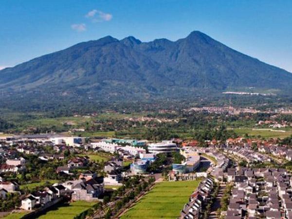 Mengapa Tangerang, Bogor dan Sejumlah Kota Ini Diuntungkan Jika Pindah Ibu Kota dari Jakarta?