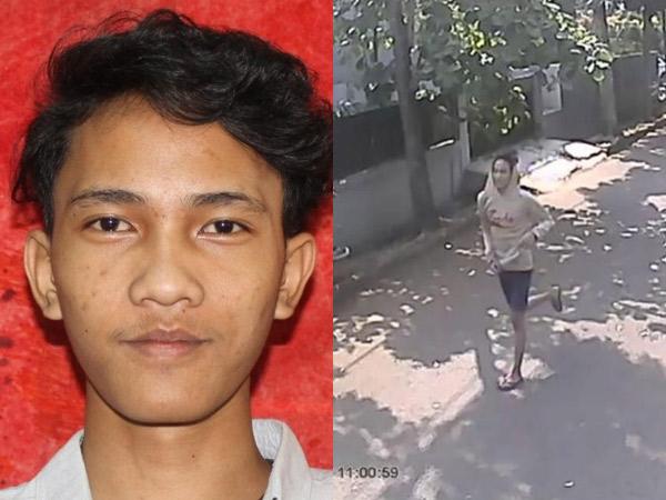Akhirnya Ditangkap, Ternyata Ini Motif Pemerkosa Wanita di Bintaro yang Viral