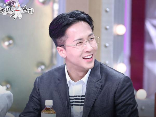Ravi VIXX Buka-bukaan Soal Alasan di Balik Ciptakan Banyak Lagu