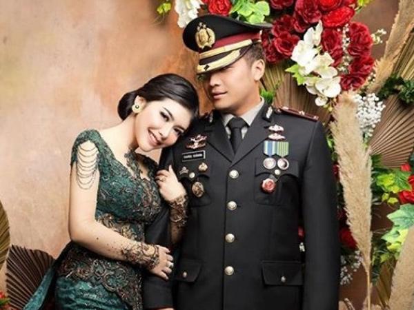Fakta-Fakta Selebgram Rica Andriani yang Viral Gelar Pesta Pernikahan Saat Corona