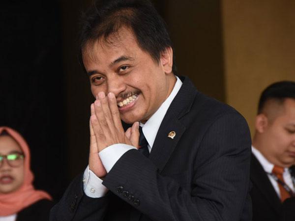 Diam-diam Roy Suryo Belum Kembalikan Ribuan Aset Saat Menjabat Sebagai Menpora