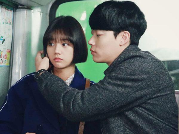 Begini Foto-foto Kencan Ryu Jun Yeol dan Hyeri Girls Day yang Dirilis Dispatch