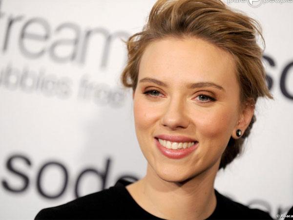Scarlett Johansson Maju Sebagai Bintang Utama Film Adaptasi Anime 'Ghost in the Shell'