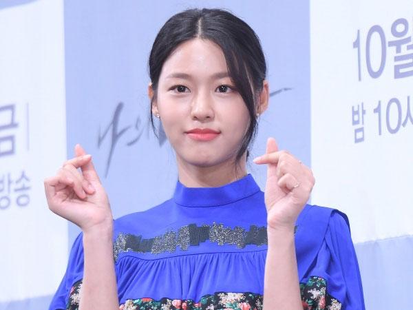 Comeback Akting Setelah 4 Tahun, Seolhyun Bicara Soal Kerja Sebagai Aktris dan Penyanyi Bersamaan