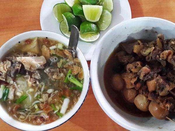 Kumpulan Makanan Kaki Lima Hits di Semarang yang Wajib Dicoba!