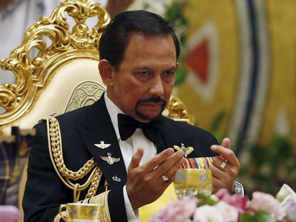 Sultan Brunei Laporkan Kasus Pencemaran Nama Baik ke Polda Metro Jaya, Bagaimana Bisa?