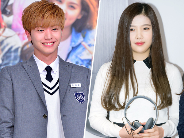 Sungjae BTOB dan Joy Red Velvet Akan Jalani Pernikahan Virtual di 'We Got Married'!