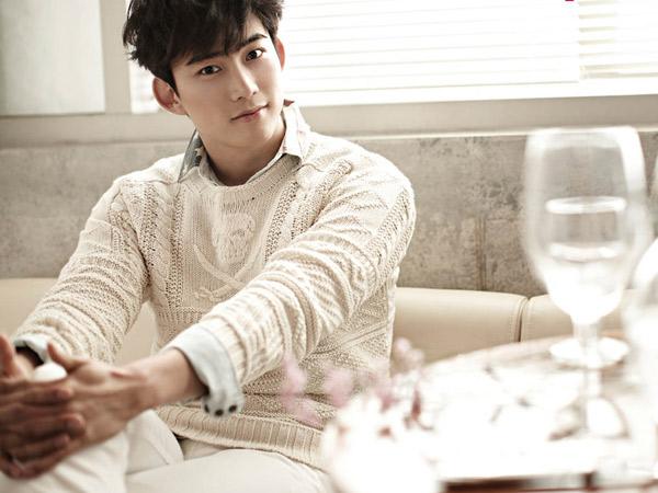 Susul Wooyoung dan Nichkhun, Taecyeon 2PM Juga Akan Muncul di Variety Show Kuliner Ini!