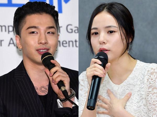 Terungkap Detil Pernikahan Tertutup Taeyang dan Min Hyo Rin Bulan Depan