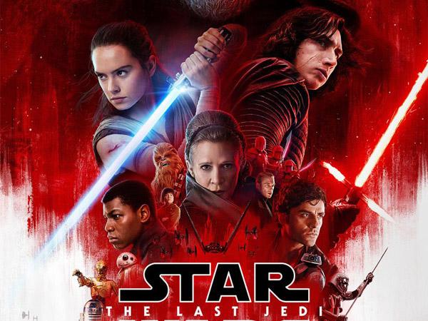 Gamblangnya Trailer 'Star Wars: The Last Jedi', Jadi Spoiler atau Tidak?