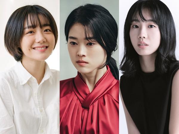 So Ju Yeon, Jung Yi Seo, dan Jo In Akan Bintangi Drama Spesial KBS 2021