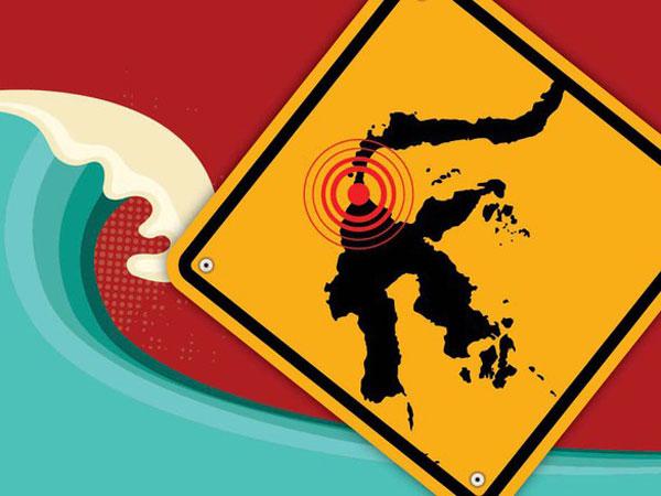 Fakta-fakta Gempa dan Tsunami di Sulawesi Tengah yang Ternyata Terasa hingga di Kalimantan