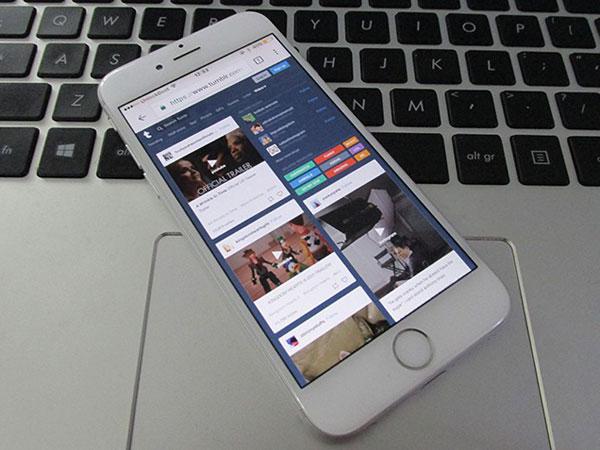 Ada Fitur Safe Mode, Mengapa Menkominfo Tetap Blokir Tumblr?