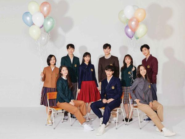 Sekolah di Korea Selatan Akan Terapkan Pakai Seragam yang Terinspirasi Hanbok