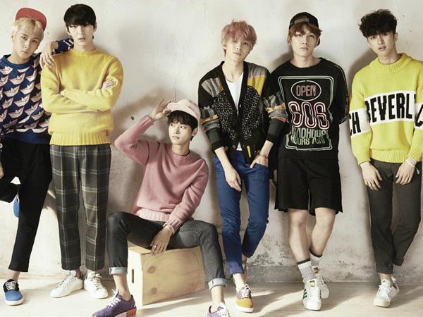 Satu Lagi Grup Idola K-Pop yang Umumkan Siap Comeback di Musim Gugur!