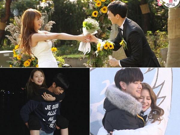 Keceriaan Pernikahan dan Sedihnya 'Perceraian' Warnai Episode 'We Got Married' Terbaru