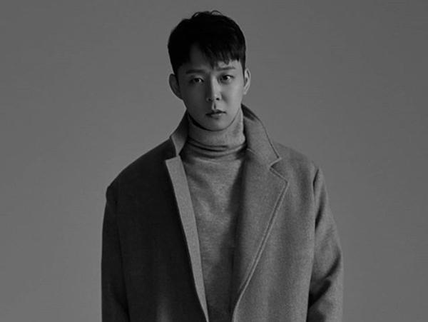 Park Yoochun Resmi Buka Akun Instagram dan Twitter Pribadi