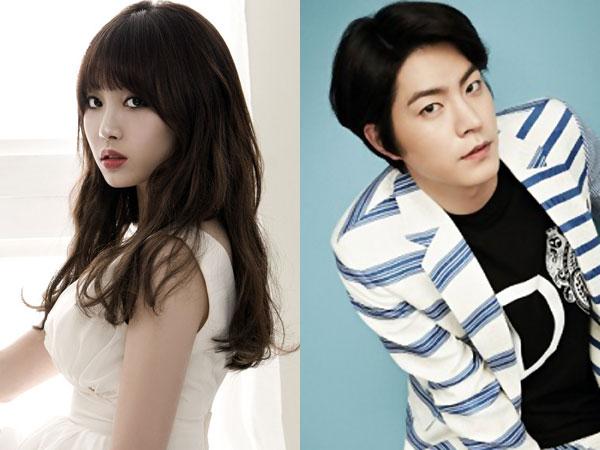 Hong Jong Hyun & Yura Girls' Day Dapatkan 'Pernikahan' yang Meriah!