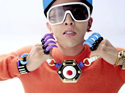 Rolling Stone Amerika Berikan Rating untuk Single G-Dragon