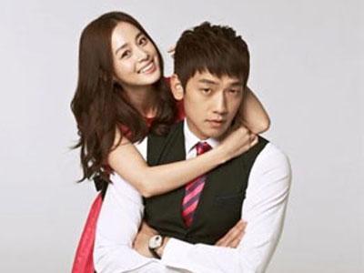Kim Tae Hee Akui Jalin Asmara dengan Rain