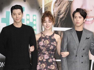 Drama Future Choice Selesai Tayang, Apa Komentar Para Pemainnya?