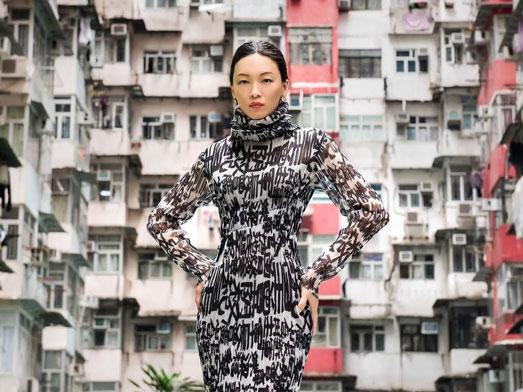 Inilah Supermodel dari Asia Tenggara Pertama yang Kekayaannya Mencapai 800 Miliar!