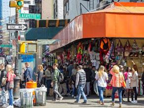 Tempat-Tempat yang Wajib Dikunjungi Saat Berwisata ke New York! (Part 1)