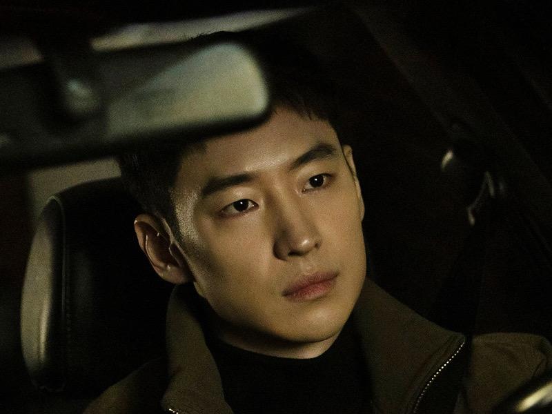 Lee Je Hoon Lakoni Adegan Aksi Hingga Balapan Tanpa Pengganti di Drama Taxi Driver