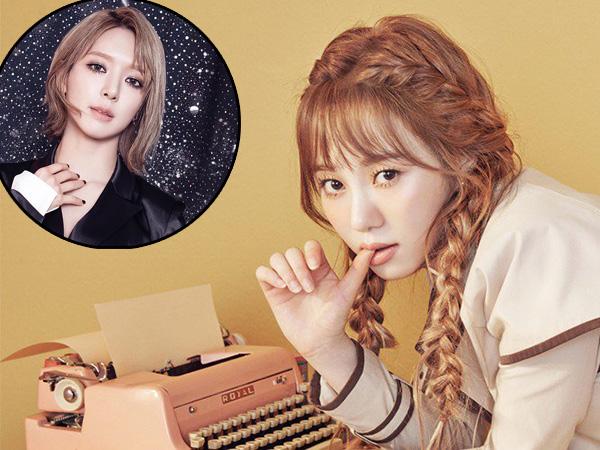 Mina Akhirnya Buka-bukaan Soal Hengkangnya Choa dari AOA