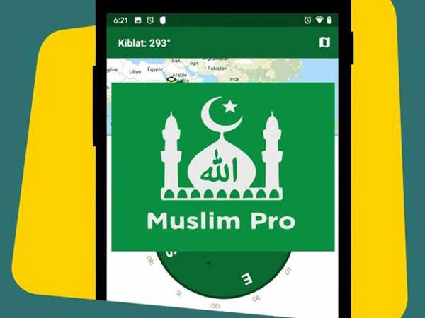 Aplikasi Muslim Pro Jual Jutaan Data Lokasi Pengguna ke Militer AS